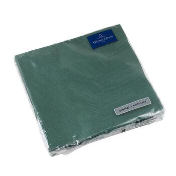 like. By Villeroy & Boch it's my match green leaf serviettes en papier Lunch, 20pièces, 33x33cm