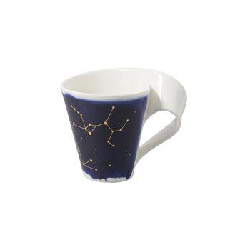 NewWave Stars mug sagittaire, 300ml, bleu/blanc