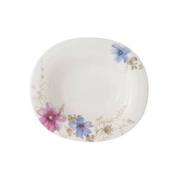 Mariefleur Gris Basic assiette creuse ovale