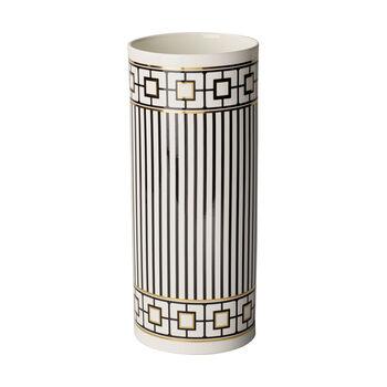 MetroChic Gifts Vase haut 13x13x30,5cm
