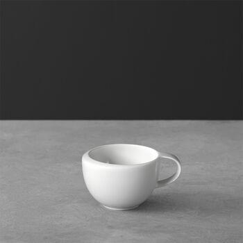NewMoon tasse à expresso, 100ml, blanche