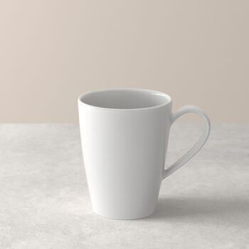 Voice Basic mug à anse 11x8x10cm
