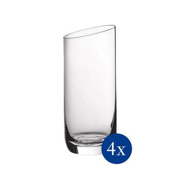 NewMoon verre à long drink, 370ml, 4pièces
