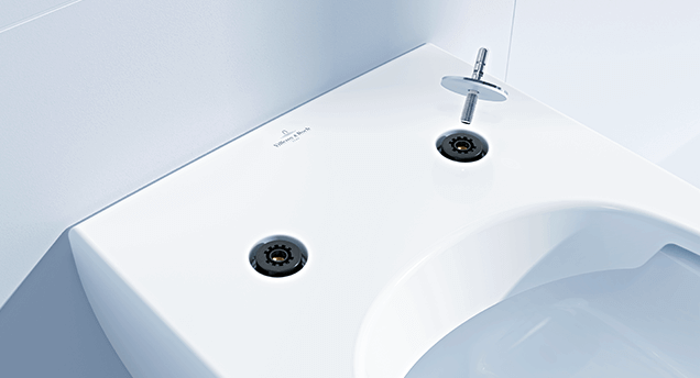 suprafix 3 0 unsichtbare wc befestigung villeroy boch. Black Bedroom Furniture Sets. Home Design Ideas