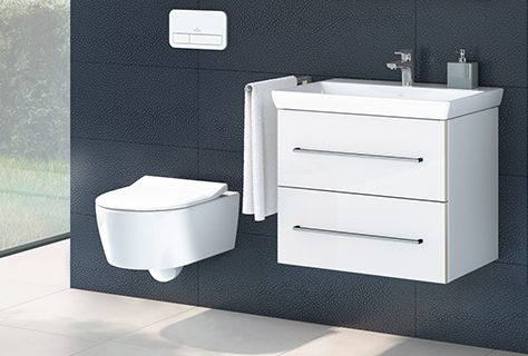 Wie hoch sind die kosten f r ein neues badezimmer villeroy boch - Was kostet ein badezimmer umbau ...