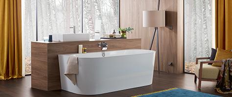 confortable de votre sauna ou cabine infrarouge et une pause sur un transat reprsentent votre meilleur moment de dtente une salle de bain dtente se