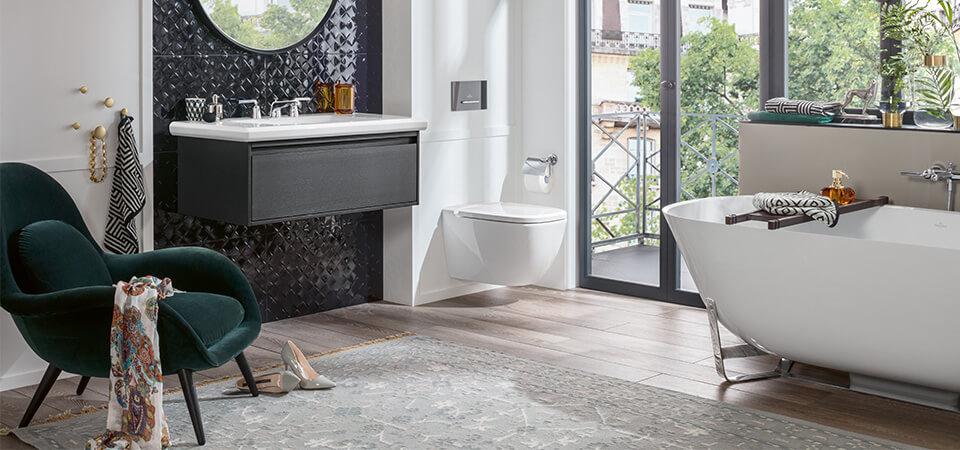 la salle de bains nest plus une simple pice fonctionnelle mais cest dsormais un vritable lieu de dtente dans un salon de bain il est facile de sy