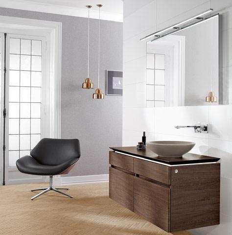 L inspiration pour salles de bains des id es pour votre for Villeroy et boch salle de bain prix