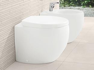 Schön Toiletten und WCs von Villeroy & Boch – innovativ & funktional NJ38