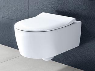 Super Toiletten und WCs von Villeroy & Boch – innovativ & funktional HR76