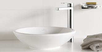 Der Moderne Blickfang Vereint Zeitgemäßes Design Mit Perfekter  Funktionalität Und Verleiht Ihrem Bad Einen Individuellen Charakter.