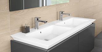 Waschbecken Für Badezimmer waschtische und waschbecken bad mit stil villeroy boch