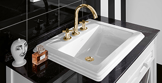 Waschtische und Waschbecken - Bad mit Stil - Villeroy & Boch