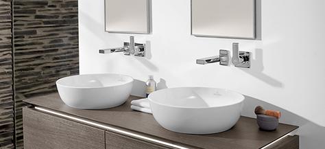 Weiße Waschtische Design Inspirations
