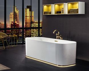 Laissez Vous Inspirer Par Notre Vaste Assortiment Et Trouvez La Baignoire  Parfaite Pour Votre Salle De Bains De Rêve.