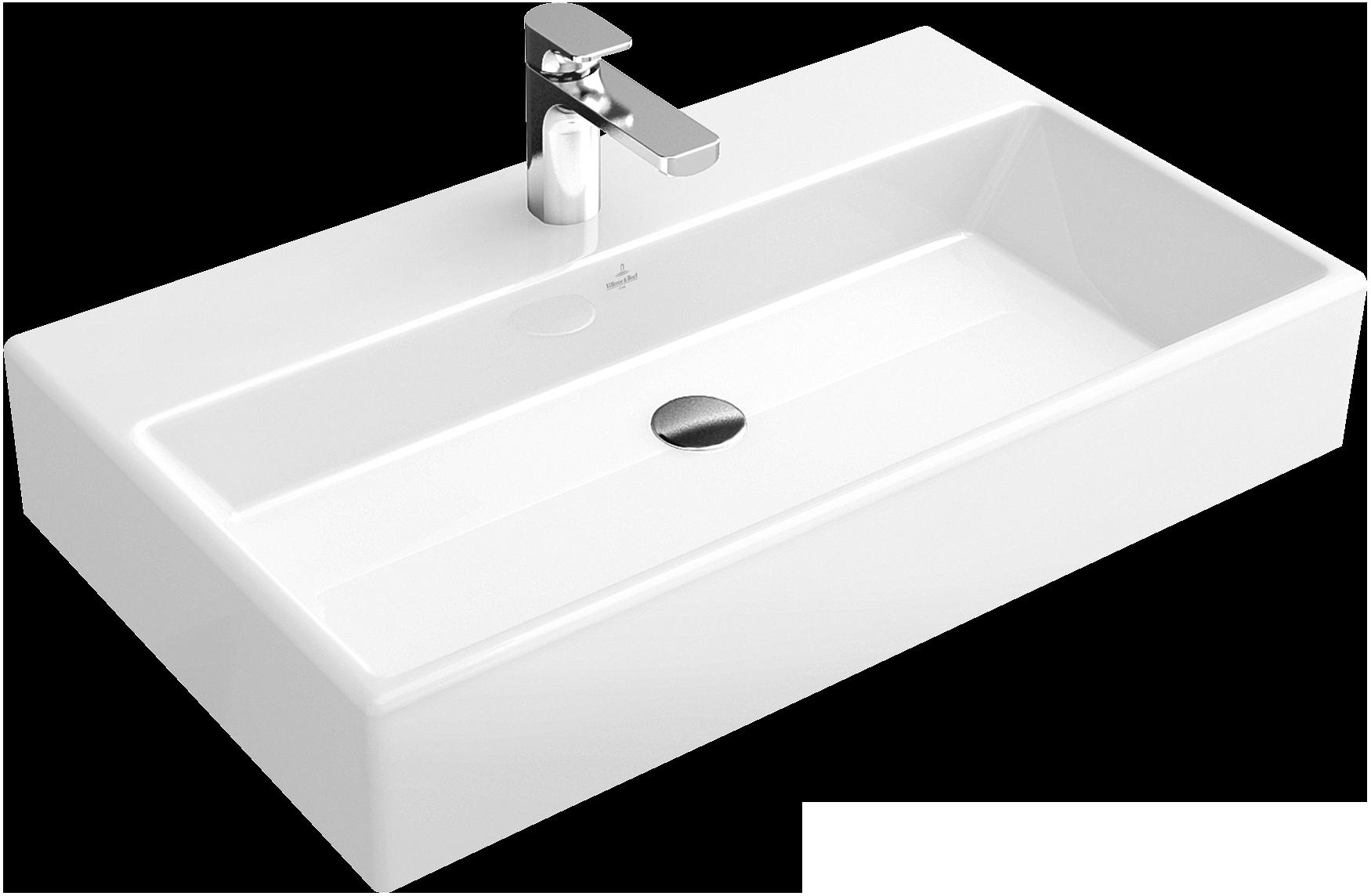 memento waschtisch eckig 51338g villeroy boch. Black Bedroom Furniture Sets. Home Design Ideas