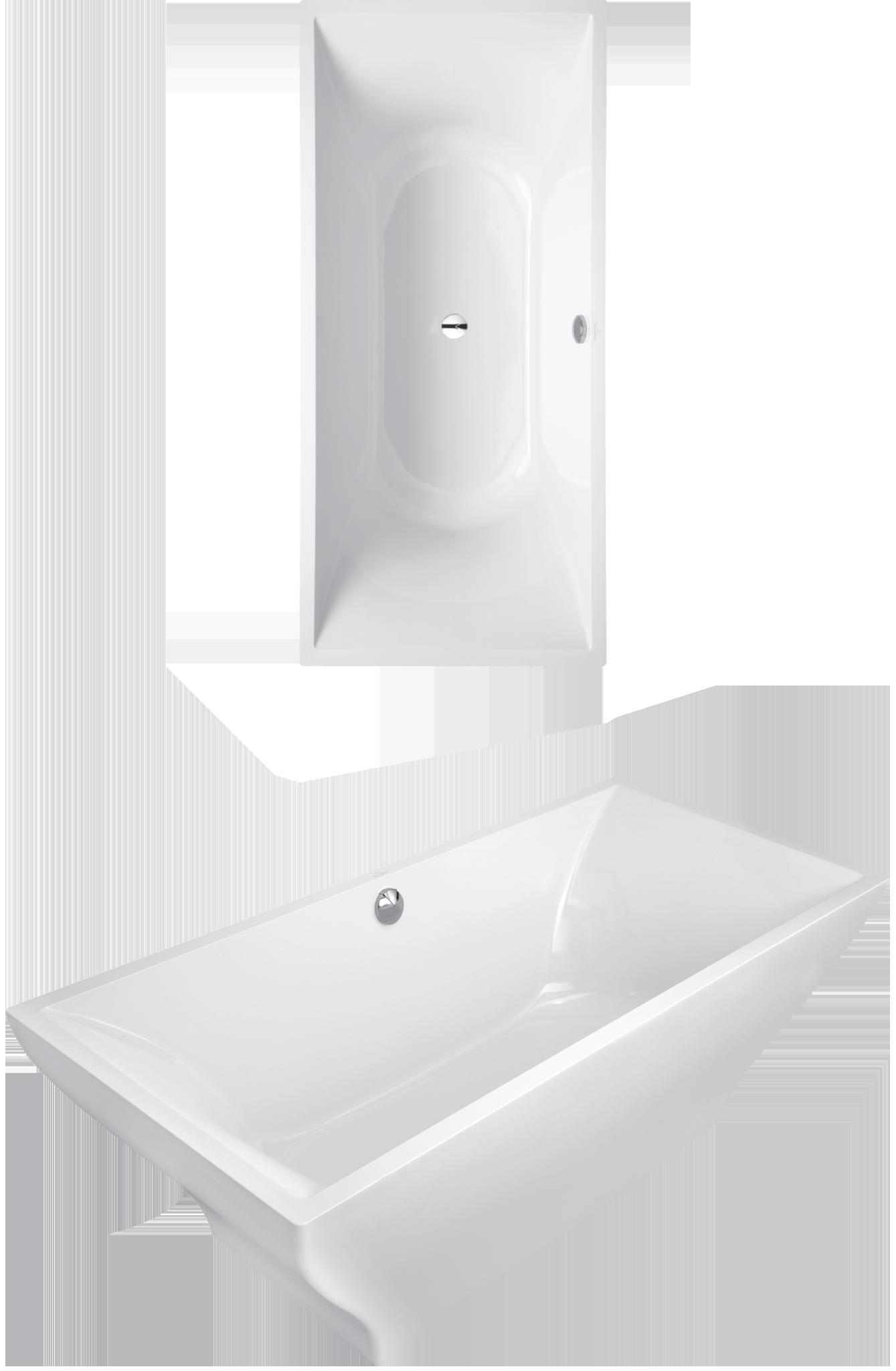 la belle baignoire en il t ubq180lab9w1v villeroy boch. Black Bedroom Furniture Sets. Home Design Ideas