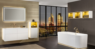 Bad-Kollektionen - Badelemente für jeden Stil - Villeroy & Boch